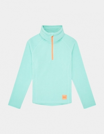 O'neill Zip Fleece Girl Skylight - Product Photo 1