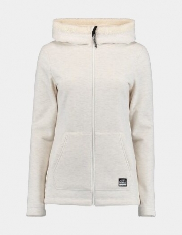 O'neill Tech Superfleece Woman - Birch - Product Photo 1