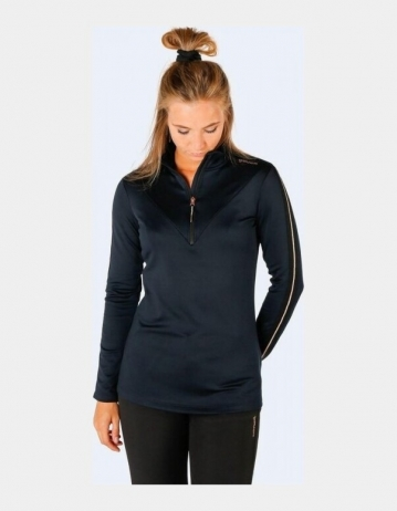 Brunotti Phesant Women Fleece - Black - Product Photo 1