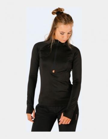 Brunotti Yrenna Women Fleece - Black - Product Photo 1