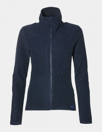 O'neill Ventilator Fleece Woman Ink Blue - Product Photo 1