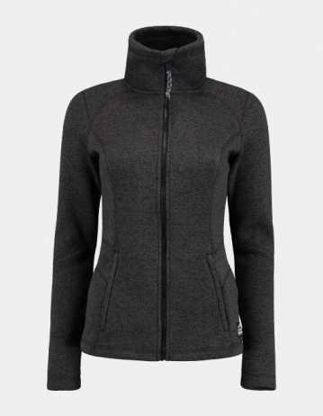 Oneill Piste Fleece Woman - Black - Product Photo 1