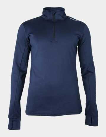 Brunotti Terni Men Fleece - Space Blue - Product Photo 1