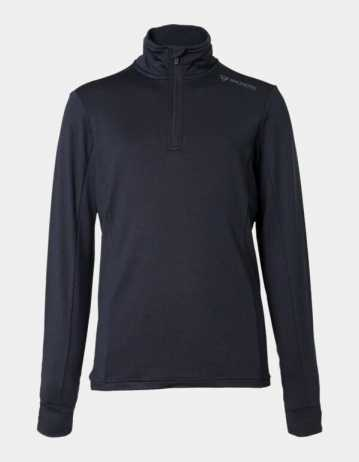 Brunotti Terni Jr Boys Fleece – Black - Product Photo 1