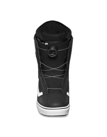 Vans AURA OG Black/white 2020