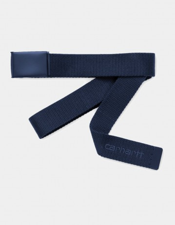 Carhartt Wip Script Belt Tonal Space. - Product Photo 1