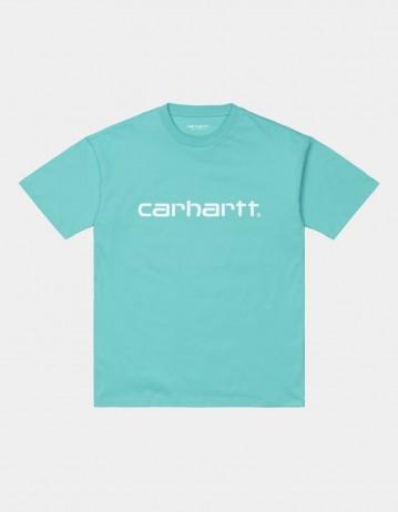 Carhartt W S/S Script...
