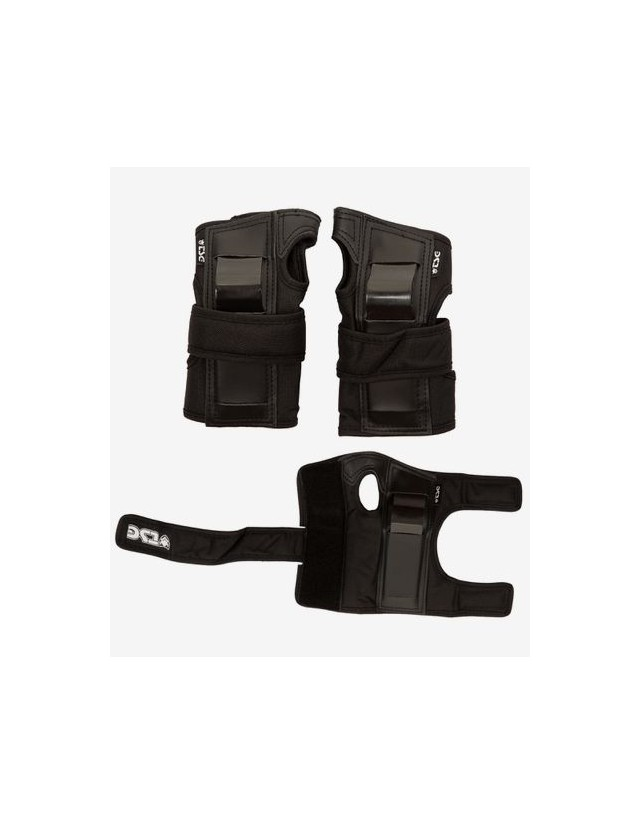 Tsg Protection Basic Set - Black - Protection  - Cover Photo 3