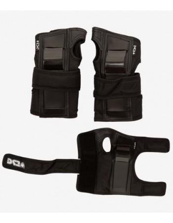 TSG Protection basic set - Black - Protection - Miniature Photo 3