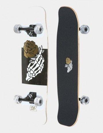 Db Longboards Crook 32. - Product Photo 1