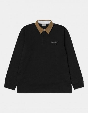 Carhartt L/S Cord Rugby...