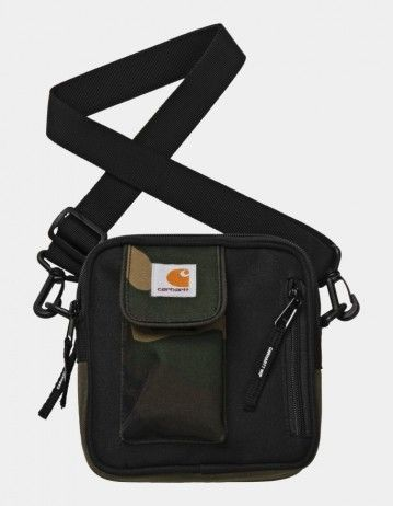 Carhartt Wip Essentials Bag, Small Multicolor. - Product Photo 1