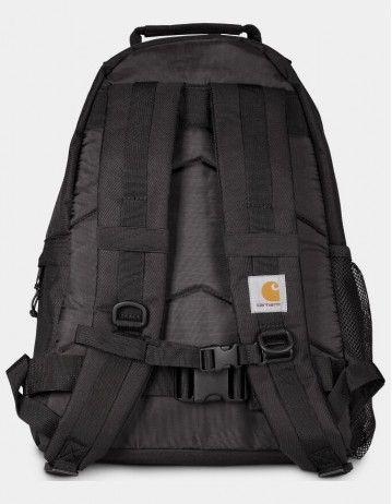 Carhartt Kickflip Backpack Black - Product Photo 2