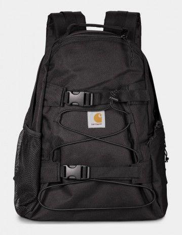 Carhartt Kickflip Backpack Black - Product Photo 1