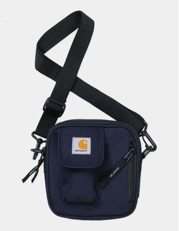 Carhartt Essentials Bag, Small - Dark Navy - Product Photo 1