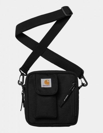 Carhartt Essentials Bag, Small - Black - Product Photo 1
