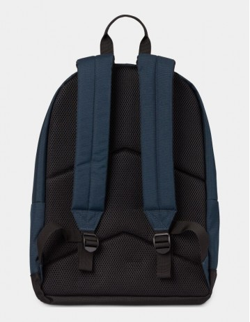 Carhartt Payton Backpack Admiral / Black / White - Product Photo 2