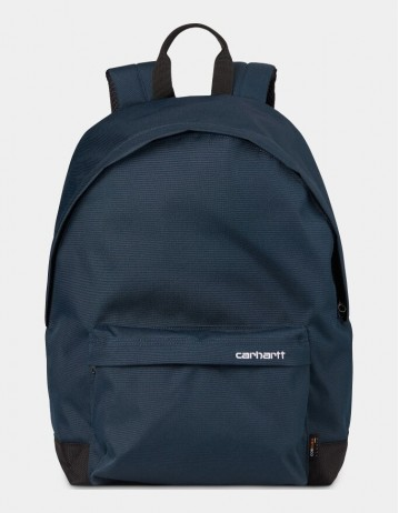 Carhartt Payton Backpack Admiral / Black / White - Product Photo 1