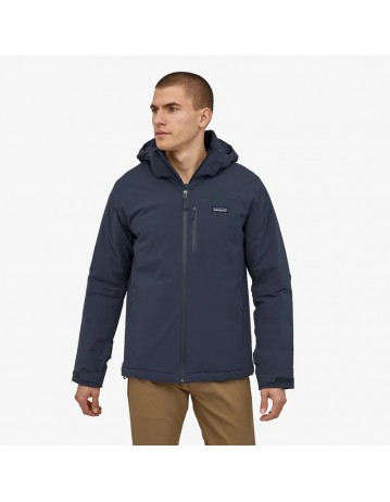 Patagonia Insulated Quandry Jkt Navy - Product Photo 2