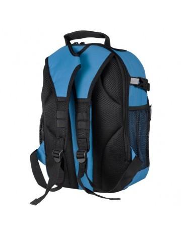 Powerslide Fitness Backpack - Light Blue - Product Photo 2