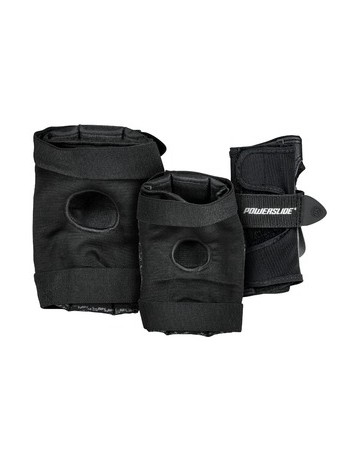 Powerslide Standard Tri-Pack Men. - Product Photo 2