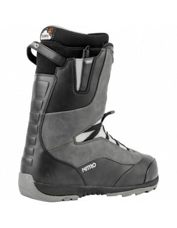 Nitro Venture Tls 2021 - Black/Charcoal - Product Photo 2