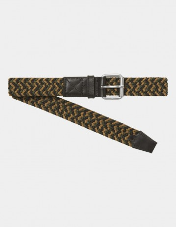 Carhartt Wip Jackson Belt Multicolor / Black. - Product Photo 1