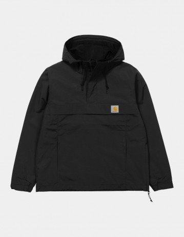 Carhartt Wip Nimbus Pullover Black. - Product Photo 1