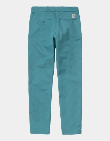 Carhartt Wip Sid Pant Hydro Rinsed. - Product Photo 1