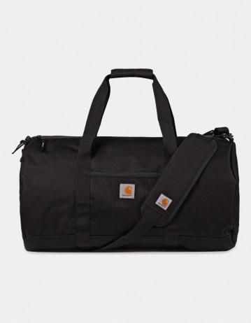 Carhartt Wip Wright Duffle Bag Black. - Product Photo 1