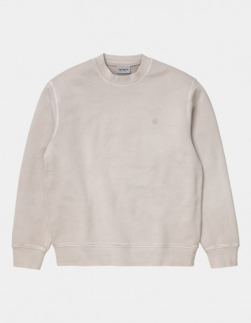 Carhartt Wip Sedona Sweatshirt Glaze. - Product Photo 1