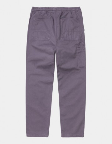 Carhartt Wip Carson Pant Provence Stone Washed. - Product Photo 1