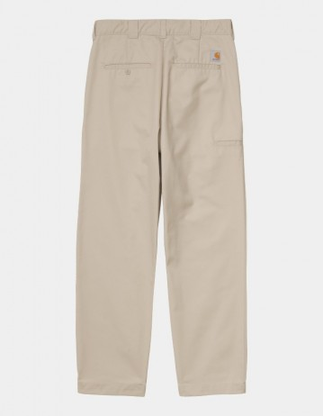 Carhartt Wip Crafter Pant Wall Rinsed. - Product Photo 1