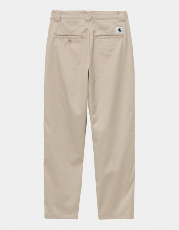 Carhartt Wip W Master Pant Wall Rinsed. - Product Photo 1