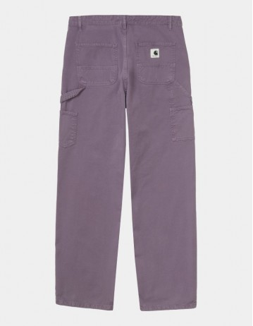 Carhartt Wip W Pierce Pant Straight Provence. - Product Photo 1