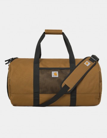 Carhartt Wip Wright Duffle Bag Hamilton Brown. - Product Photo 1