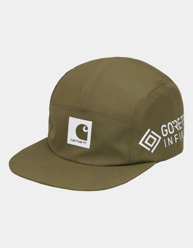 Carhartt Wip Gore Tex Reflect Cap Moor. - Cap  - Cover Photo 1