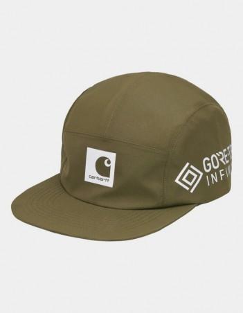 Carhartt WIP Gore Tex Reflect Cap Moor. - Cap - Miniature Photo 1