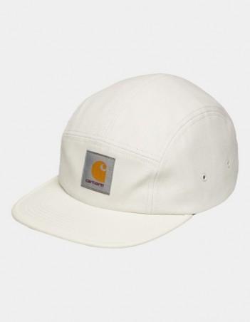 Carhartt WIP Backley Cap Wax. - Cap - Miniature Photo 1