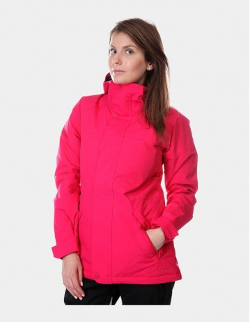 Burton Radiant Jacket Woman - Marilyn - Product Photo 1