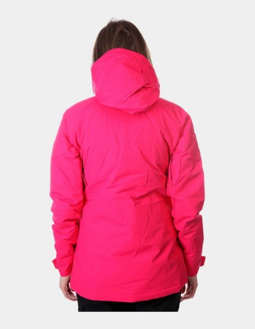 Burton Radiant Jacket Woman - Marilyn - Product Photo 2