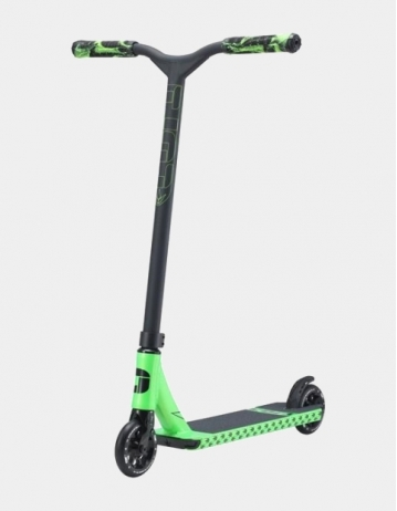 Blunt Envy Scooters Colt s4 - Green. - Product Photo 1