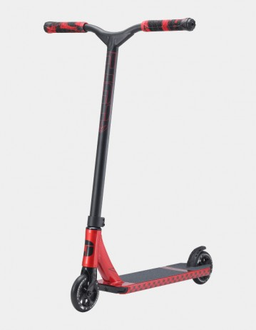 Blunt Envy Scooters Colt s4 - Red. - Product Photo 1