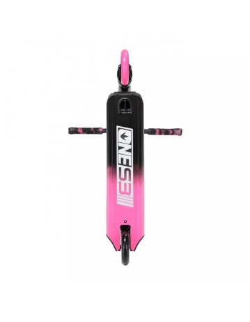Blunt Envy Scooters One s3 - Black/Pink. - Product Photo 2