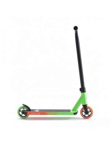 Blunt Envy Scooters One s3 - Green/Orange. - Product Photo 2