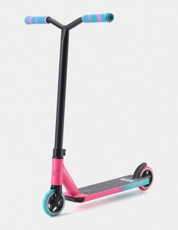 Blunt Envy Scooters One s3 - Pink/Teal. - Product Photo 1