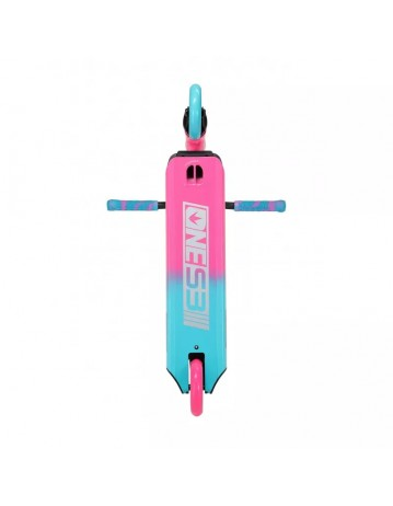 Blunt Envy Scooters One s3 - Pink/Teal. - Product Photo 2