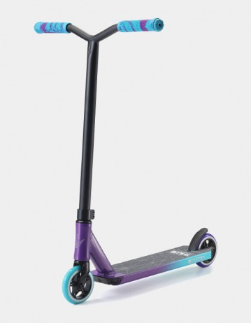 Blunt Envy Scooters One s3 - Purple/Teal. - Product Photo 1
