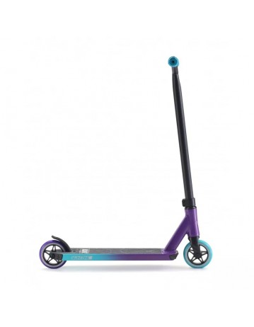 Blunt Envy Scooters One s3 - Purple/Teal. - Product Photo 2