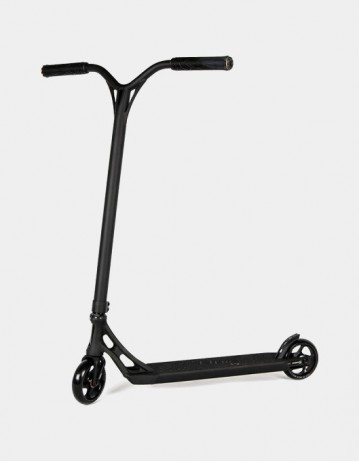 Ethic Scooter Dtc Vulcain 12 Std - Black. - Product Photo 1